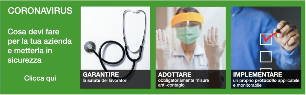 CSM Care - Servizio Covid